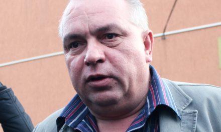 Nicuşor Constantinescu, audiat într-un dosar legat de Herghelia Mangalia