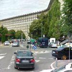 Liberalii constănțeni, proiect pentru construirea unei parcări supraetajate în curtea Spitalului Județean