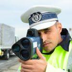 Când pot folosi polițiștii radarele pistol. Legea a fost aprobată! AMENDA POATE FI NULĂ