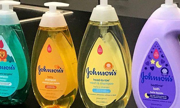 Atenție, părinți! Șamponul pentru bebeluşi Johnson & Johnson conține substanțe cancerigene