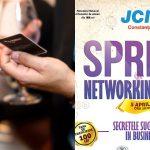 Business Networking la Constanța. Împarți idei, păreri și cărți de vizită la un eveniment cu oameni de afaceri