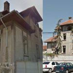 Petiție pentru anularea demolării vilei Dalas, proiectată de Anghel Saligny. Primăria a dat avizul pentru distrugerea clădirii