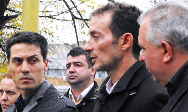Alexandru Mazăre, mesaj pentru cei care se bucură de extrădarea fratelui său: Să aibă parte de dreptatea pe care a avut-o Radu