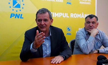 Europarlamentarul Marian-Jean Marinescu la Constanța: PSD nu vrea să facă Spitale Regionale. Nu vor să facă nimic pentru că nu sunt în stare