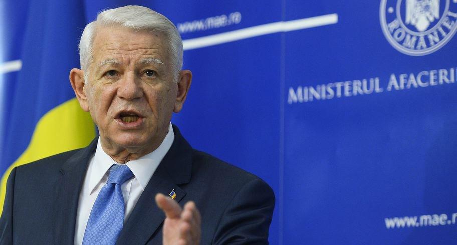 PNL a depus la Parchetul General un denunț penal contra lui Meleșcanu pentru împiedicarea cu premeditare a votului românilor din Diaspora