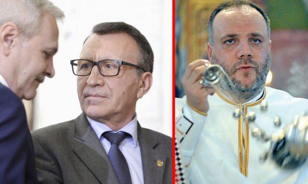 """Stănescu, cel care l-a angajat pe """"Dumnezeul achizițiilor"""", devine al doilea om după Dăncilă în """"noul"""" PSD"""