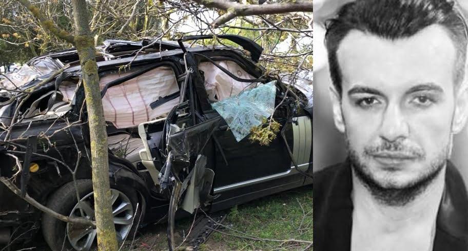 """Rezultatele testelor: Răzvan Ciobanu se drogase cu cocaină. """"Tragedia putea fi cu mult mai mare"""""""