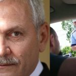 VIDEO. Polițiștii le-au cerut șoferilor o parolă ca să poată intra în oraș, unde PSD și Dragnea aveau miting