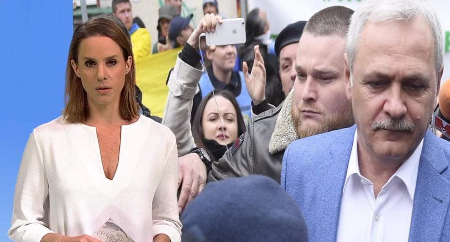 Reportaj al televiziunii publice germane despre tentativele lui Dragnea de a-și subordona politic justiția