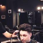 VIDEO. De ce trebuie să mergi la vot – clipul viral al unor tineri într-o frizerie