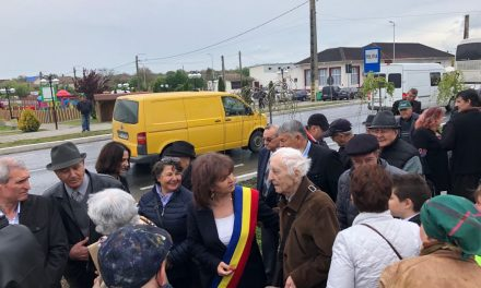Klaus Iohannis câștigă în M.Kogălniceanu cu 77,82%. Primarul Anca Belu a făcut instrucție cu PSD