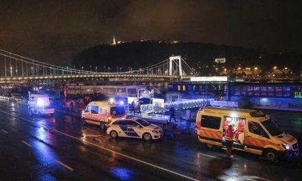 Tragedie pe Dunăre. Cel puțin 7 persoane au murit, iar 16 sunt dispărute după ce două nave de pasageri s-au ciocnit