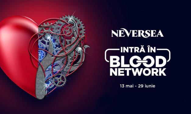 Bagă vena pe interval dacă vrei la festival. Donează sânge și mergi gratuit la Neversea 2019 sau Untold
