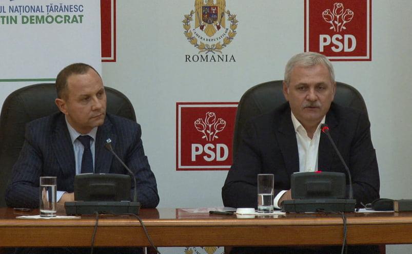 PNȚCD îi cere lui Dăncilă să blocheze accesul românilor la Facebook