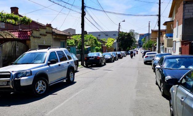 Strada Unirii și alte două artere din Constanța, cu sens unic începând de mâine