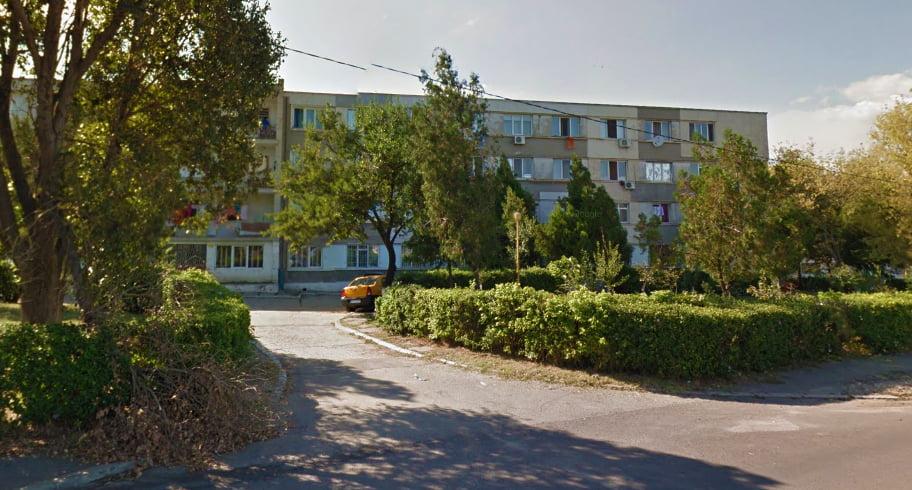 Un alt spațiu verde din Constanța va fi distrus pentru apariția unui bloc de patru etaje
