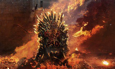 Cum a fost topit Tronul de Fier al PSD-ului la Constanța
