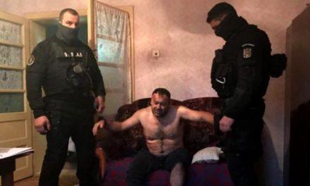 Marcel Lepa, criminalul polițistului din Timiș, operat din cauza rănilor. Un glonț a rămas în torace