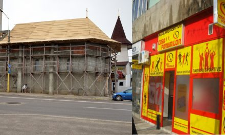 Cifrele realității: În România există 30 de case de pariuri la o grădiniță și 36 de biserici la un spital