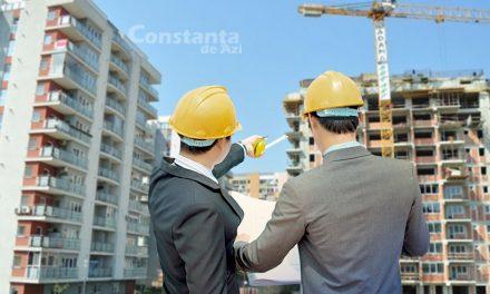 La Constanța va fi construit primul bloc într-un bloc de lângă un bloc de pe lângă alte blocuri