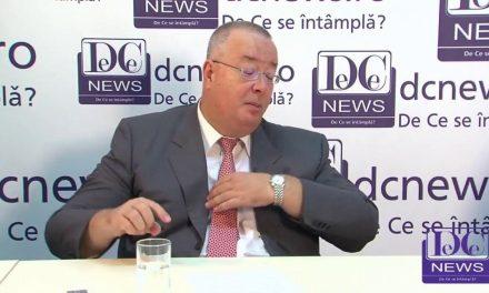 """Ziarul lui Bogdan Chirieac anunță protest la Cotroceni: """"libertate pentru Dragnea, demisia Iohannis"""""""
