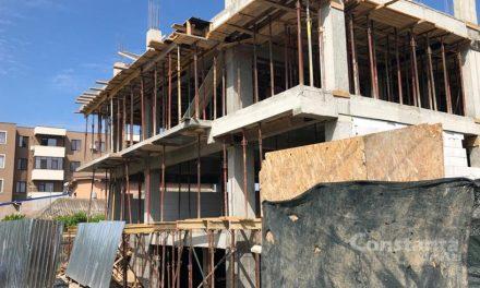 """Cum a fost sufocat de blocuri un cartier de case. Palazu Mare, locul unde Primăria a """"binecuvântat"""" dezvoltatorii imobiliari"""