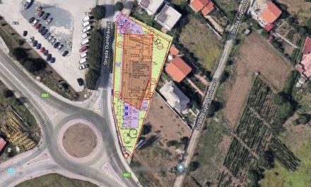 Haos urbanistic. Un bloc de zece etaje va fi construit într-o zonă de case din Constanța. Locuitorii sunt revoltați