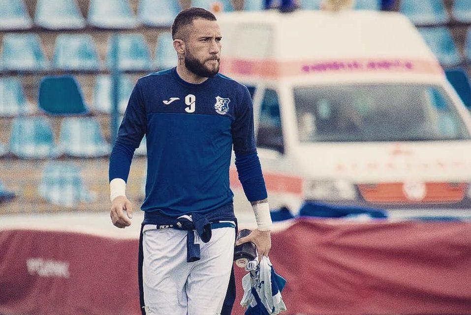 """Jucător de la FC Farul: """"Este jenant ca un oraș precum Constanta nu are un stadion. Totul este o ruină. Rușine primarului Făgădău!"""""""