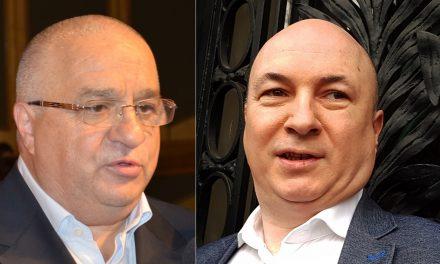 Felix Stroe vrea să îi ia locul lui Codrin Ștefănescu în conducerea PSD. Pesediștii constănțeni o susțin la schimb pe Dăncilă