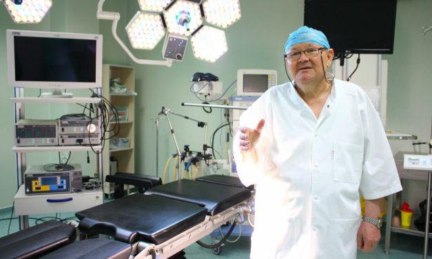 Acuzații grave la adresa medicului Timurlenc. A greșit operația și a pus pacienta să aștepte 8 ore pentru CT. Femeia a murit la scurt timp