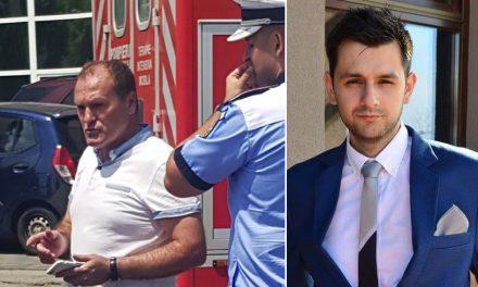 VIDEO ȘOCANT: Un milionar a omorât un tânăr pe trecerea de pietoni. Avea 33 de ani, soție și un copil
