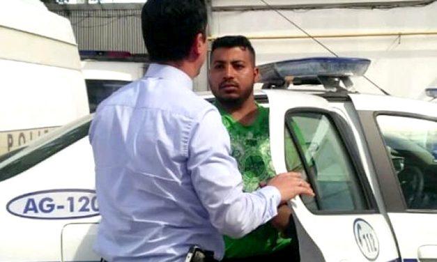 Polițistă gravidă în șase luni, trasă de păr și lovită în burtă în timpul unei intervenții