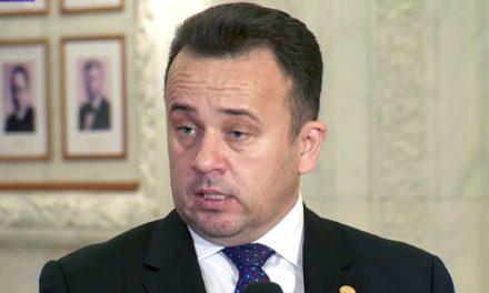 Pesedistul Liviu Pop propune impozitarea cu 90% a sumelor din pensii care depășesc 10.000 de lei
