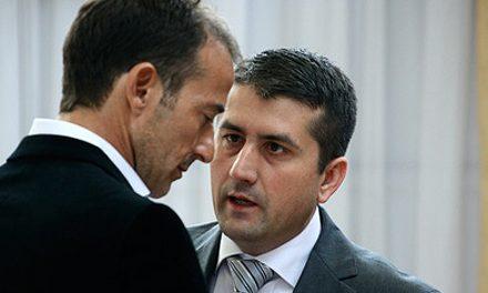 """""""Clanul Mazăre, din care face parte și Făgădău, a distrus sistemul de termoficare din municipiu"""""""