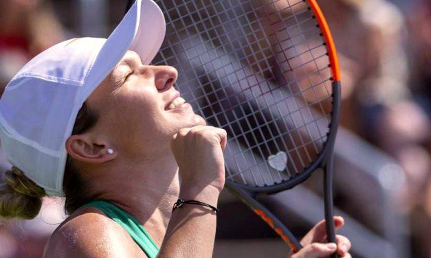 Victorie istorică! SIMONA HALEP este CAMPIOANĂ la Wimbledon!