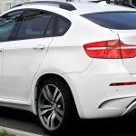 Un BMW X6, cumpărat la o licitație ANAF cu mai puțin decât costă un Logan nou