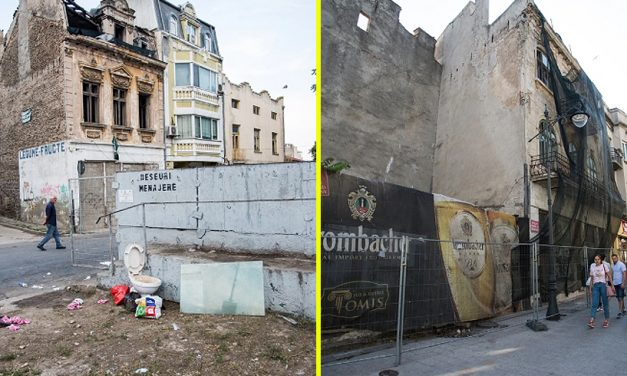 """Viceprimarul Dumitru Babu dă vina pe cetățeni pentru starea Centrului vechi. """"Mizeria o face oamenii"""""""