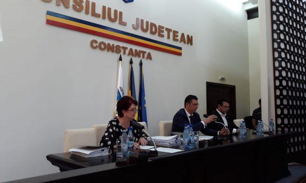 PSD pierde majoritatea în CJ Constanța? PNL, PMP și ALDE i-au dat lui Țuțuianu peste mâna în care ținea banii