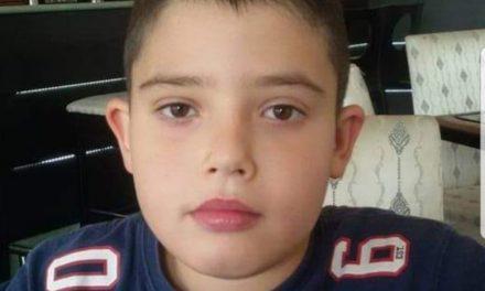 UPDATE: Minorul a fost găsit / Copil de 12 ani, dispărut de pe plajă în Mamaia. Poliția  și părinții cer ajutorul cetățenilor