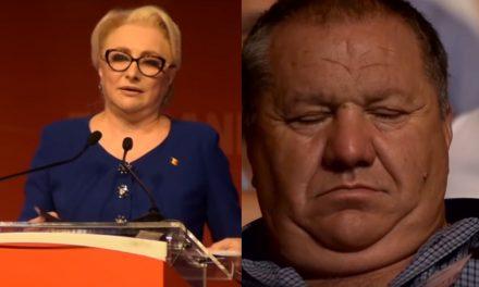 VIDEO. Promisiuni, poezii și somnic. Primul Congres Extraordinar al PSD fără Dragnea