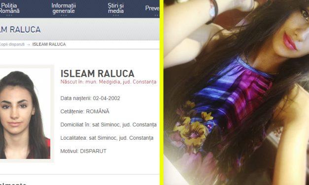 Polițiștii caută de patru luni o fată dispărută din Constanța. Noi am găsit-o în 3 minute pe Facebook
