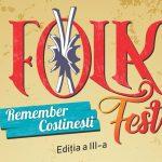 FOLK FEST Remember Costinești. Două zile de festival cu cele mai cunoscute nume ale muzicii folk