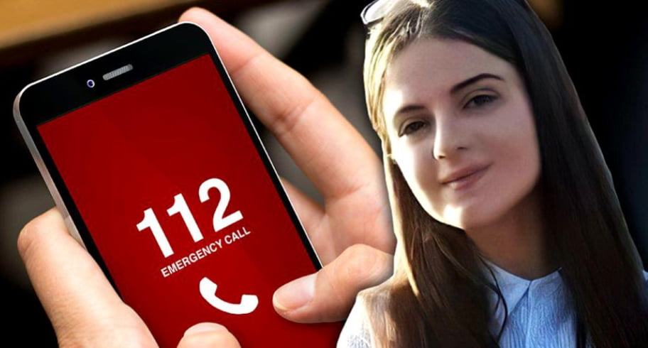 AUDIO. Înregistrările discuțiilor în care operatoarea STS de la 112 și polițistul n-o cred și o reped pe Alexandra Măceșanu!