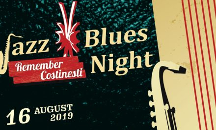 Super-concert Jazz & Blues Night Remember Costinești
