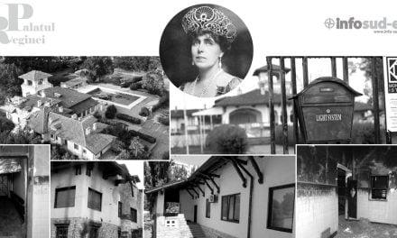 Expoziția #PalatulReginei. De la palat regal la club de noapte și ruină. Povestea distrugerii unui monument unic al Constanței