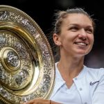 Simona Halep va prezenta trofeul de la Wimbledon la Constanța, dintr-un autobuz etajat