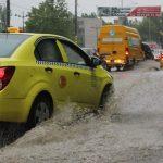 După informarea de cod galben, RAJA a activat Comandamentul pentru Situații de Urgență