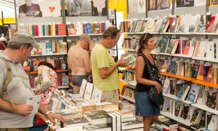 Se deschide Târgul de Carte Gaudeamus, în Piațeta Perla din Mamaia