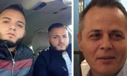 Doi țigani au ucis un om care a vrut să aplaneze un conflict în trafic. Din cauza lor, o fată a rămas orfană