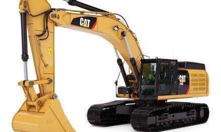 SC Oviprestcon oferă utilaje de construcții în chirie
